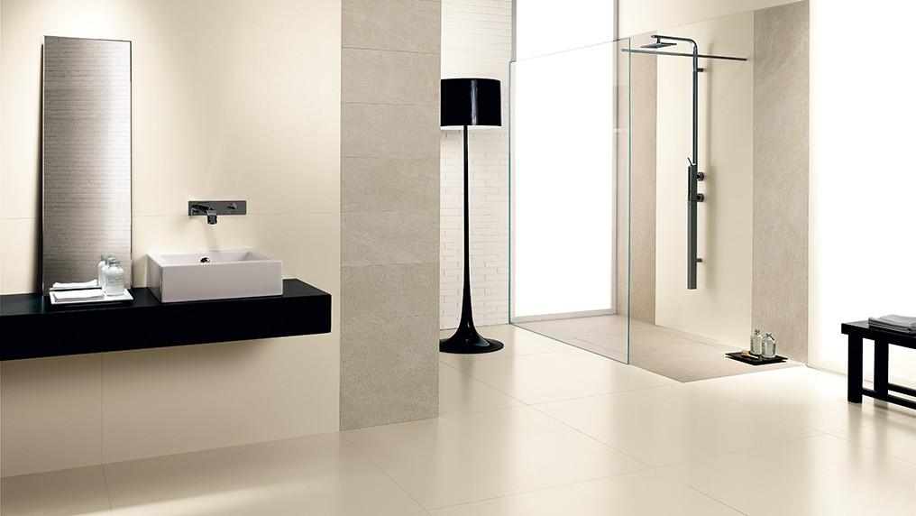 l'ambiente bagno - Edilferrarese Arredo Bagno