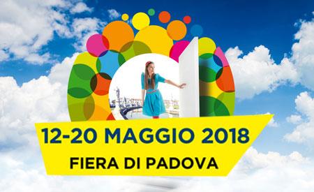 campionaria fiera Padova 2018